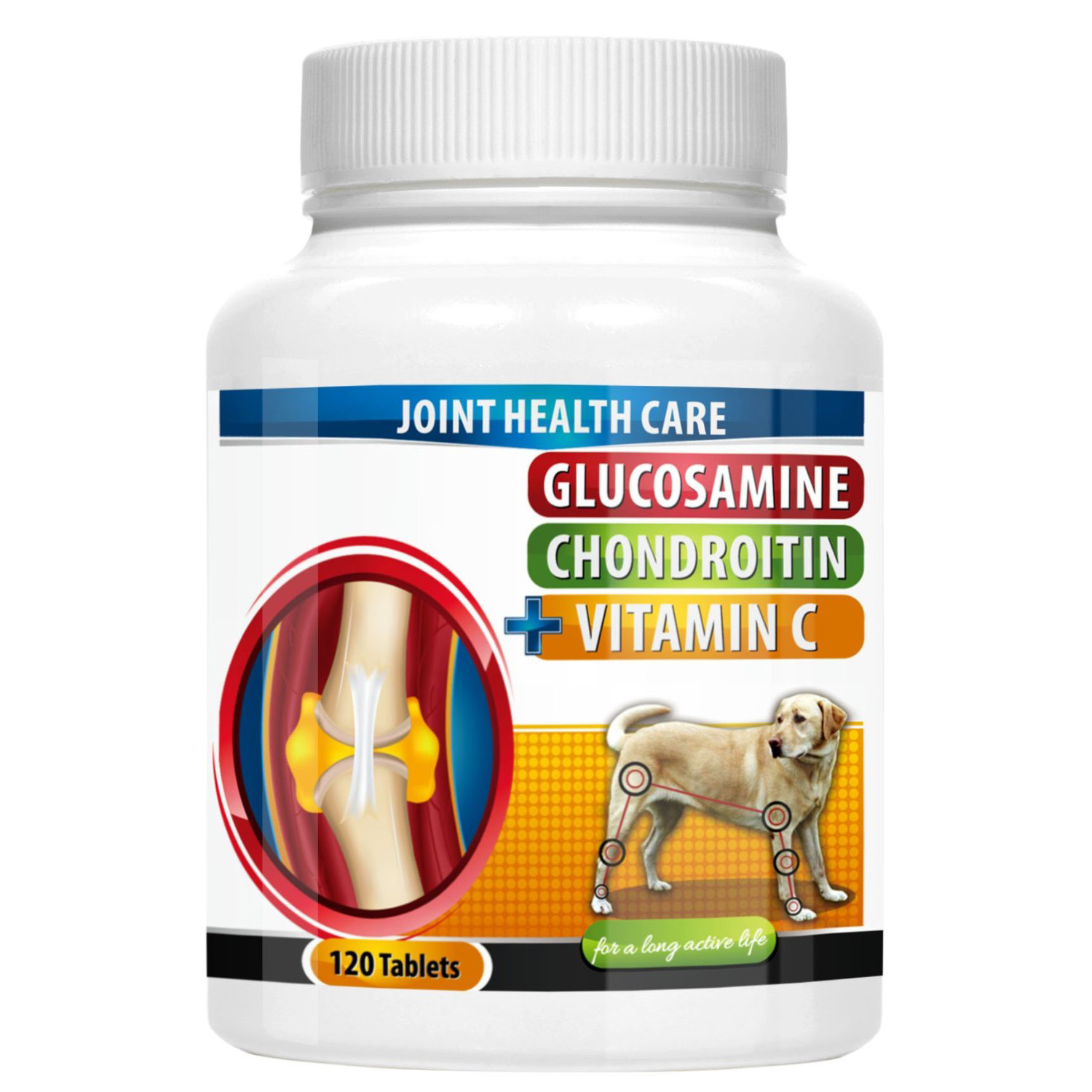 K9 Care Labs Extra Strength Chewable Joint Supplement