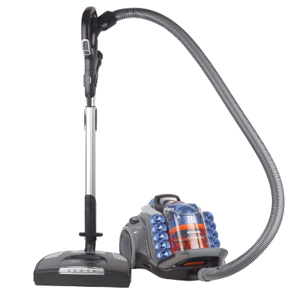 Electrolux UltraCaptic Bagless Canister Vacuum