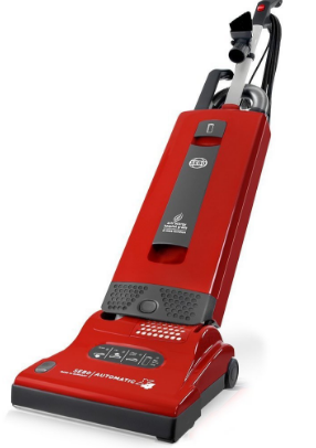 9595AM Automatic X4 Pet Upright Vacuum from SEBO