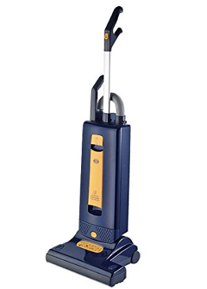 SEBO is the Automatic X5 Vacuum Cleaner