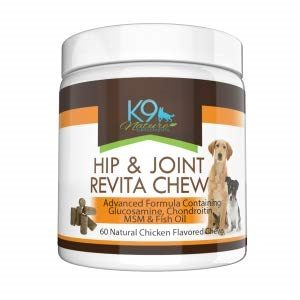K9-Nature-Glucosamine-Chondroitin-MSM-revita-supplement